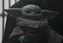 Grogu ( Enfant )