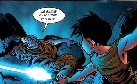Le Côté Obscur Vol. 09 : Dark Bane