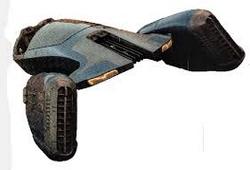 Speeder Growler-556