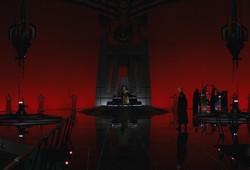 Supremacy – Salle du trône