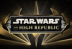 Star Wars : The High Republic