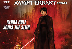 Knight Errant 12 : Escape 02