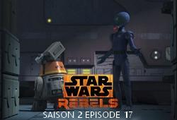 Rebels S02E17 - Mon ami le droïde