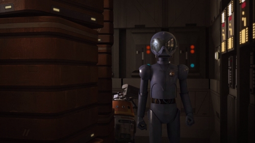 Rebels S02E17 - The Forgotten Droid