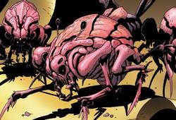 Symbiote Abersyn