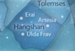 Secteur Hangshan