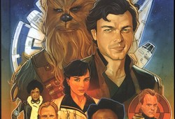 Solo : A Star Wars Story (comics)