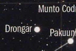 Drongar