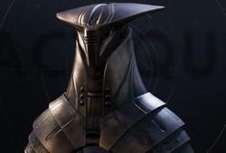 Gardien des Tombeaux
