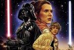 Star Wars - Vador - Abattu