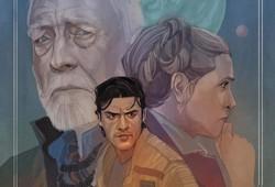 Poe Dameron - 5. La Légende Retrouvée