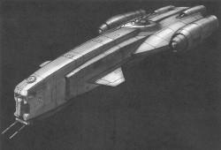 Transport YV-260