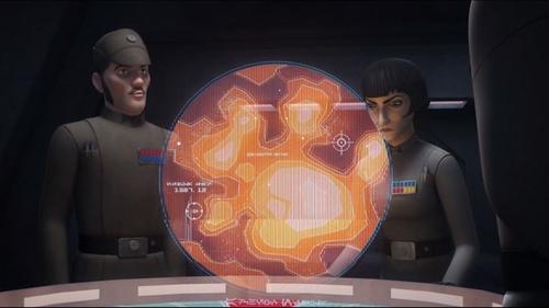 Rebels S03E18 - Rencontre imprévue