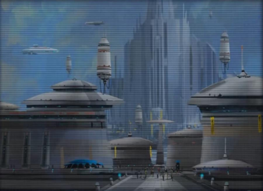 Sommet d'Alderaan [- 3.653]