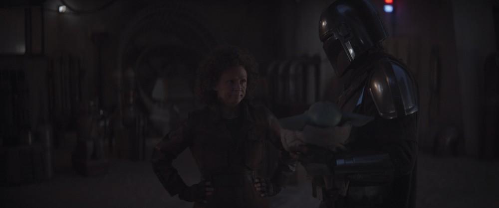 The Mandalorian - S01E05 - Mercenaire