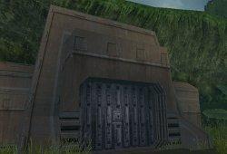 Dxun - Caches d'armes mandaloriennes