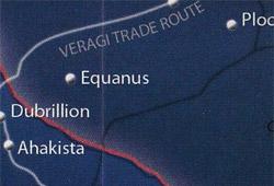Équanus