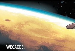 Wecacoe