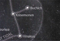 Krinemonen 3