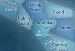 Montitian Grant