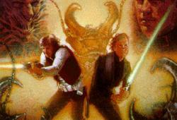 La Saga du Prince Ken 04 – Le Prophète Suprême du Coté Obscur