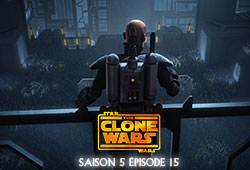 The Clone Wars S05E15 - La Conspiration