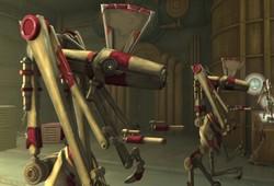 Droïde D-Wing