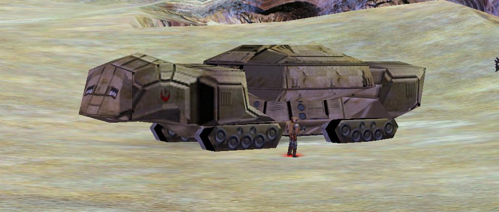Base Mobile Tout-Terrain (BM-TT)