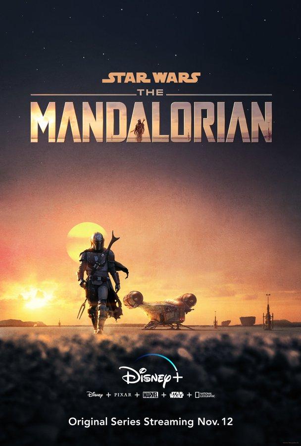 The Mandalorian (Série)