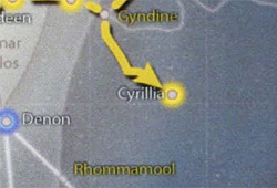 Bataille de Cyrillia [+26]
