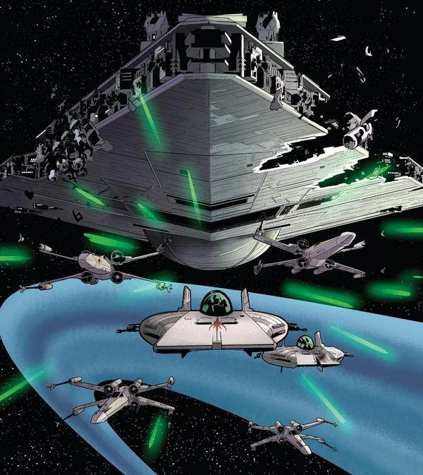 Escadron Starlight