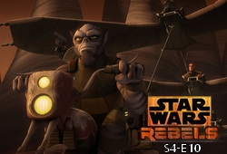 Rebels S04E10 - Mission de sauvetage
