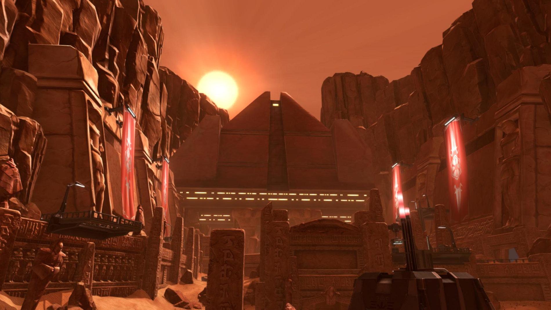 Second Empire Sith
