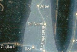 Tal Nami