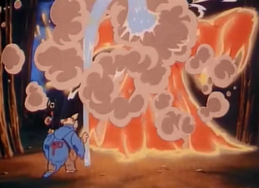 Ewoks S01E09 - La pierre d'ombre et de lumière