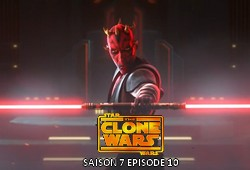 The Clone Wars S07E10 - L'Apprentie Fantôme