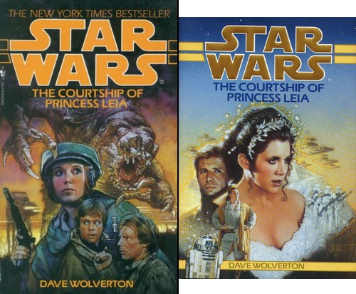 Le Mariage de la Princesse Leia