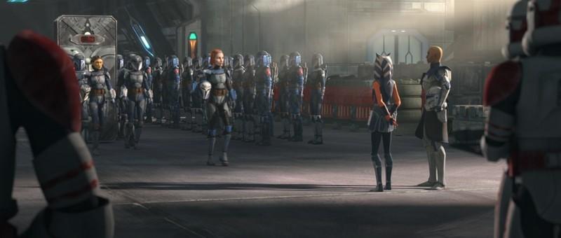 The Clone Wars S07E11 - Anéantie