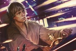 Star Wars - 11. Le Châtiment de Shu-Torun