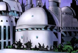 Université d'Alderaan