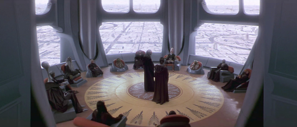 Jedi - Maître