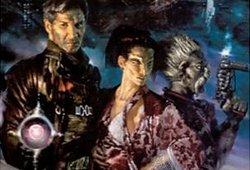 Le Nouvel Ordre Jedi Vol. 04 : Les agents du chaos I : La col�re d�un h�ros