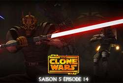 The Clone Wars S05E14 - L'Alliance