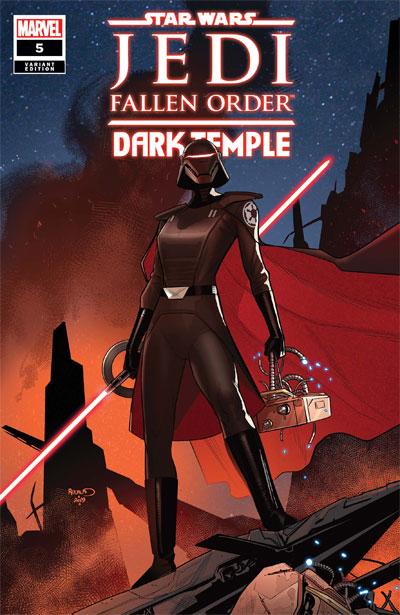 Jedi : Fallen Order - Dark Temple #05