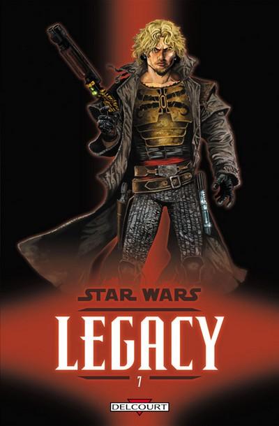 Legacy Vol.07 : Tatooine