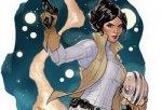 Princesse Leia - L'héritage d'Aldorande