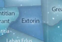 Secteur Extorin