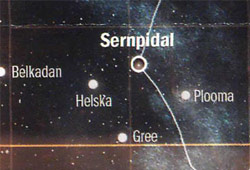 Sernpidal