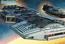 Enshado (Croiseur léger)