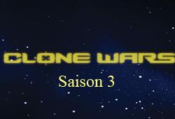 Clone Wars - Saison 3